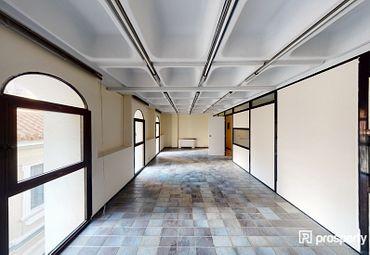 Offices Kolonaki - Lykavittos 605sq.m