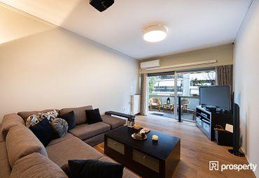 Apartment Nea Smyrni 110sq.m