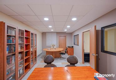 Offices Kentro 100sq.m