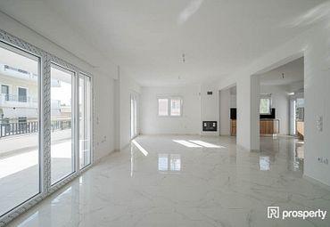 Apartment Pallini 153sq.m