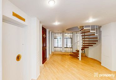 Apartment Kolonaki - Lykavittos 450sq.m