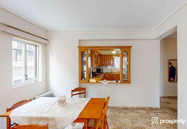 Apartment Palaio Faliro 84sq.m