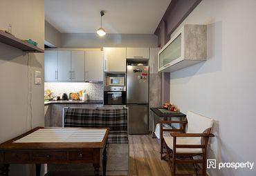 Apartment Leof. Patision - Leof. Acharnon 53sq.m