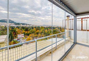 Apartment Gkyzi - Pedion Areos 25sq.m