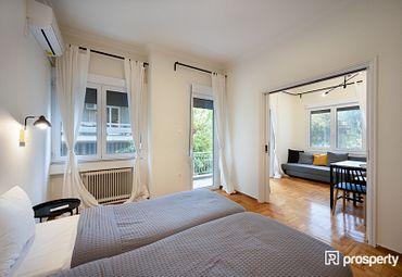 Apartment Exarchia - Neapoli 74sq.m