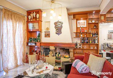 Apartment Moschato 140sq.m