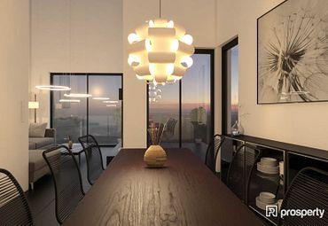 Apartment Galatsi 74sq.m