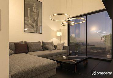 Apartment Galatsi 96sq.m