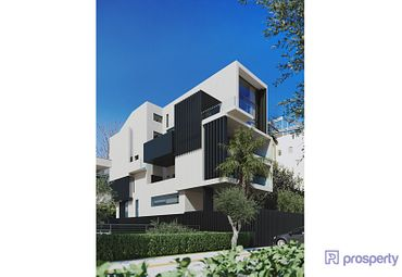 Apartment Glyfada 223sq.m