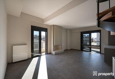 Apartment Iraklio 138sq.m