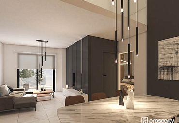 Apartment Sepolia - Skouze 76sq.m