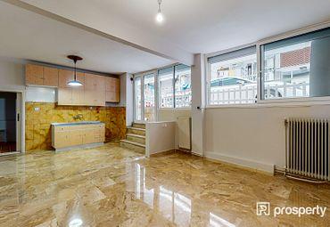 Apartment Toumpa 80sq.m