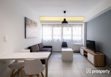 Apartment Center of Thessaloniki 57sq.m