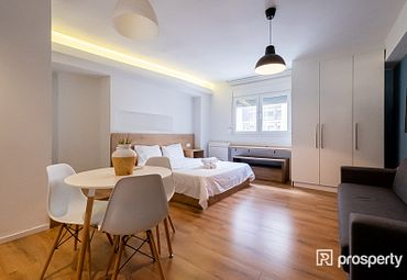 Apartment Center of Thessaloniki 42sq.m