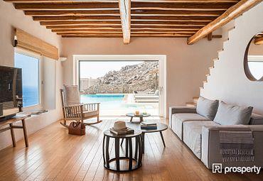 Villa Mykonos 720sq.m