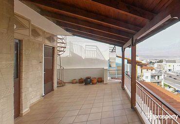 Apartment Tavros 70sq.m