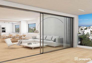 Apartment Voula 162sq.m