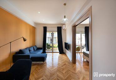 Apartment Kentro 52sq.m