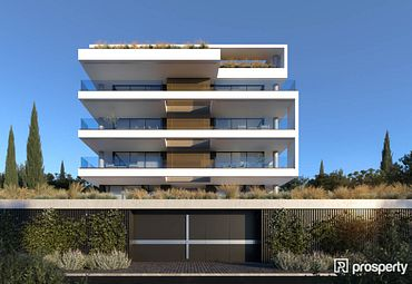Apartment Glyfada 128.68sq.m