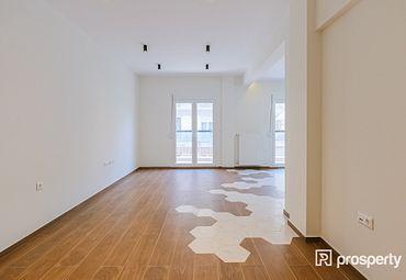 Apartment Center of Thessaloniki 107sq.m