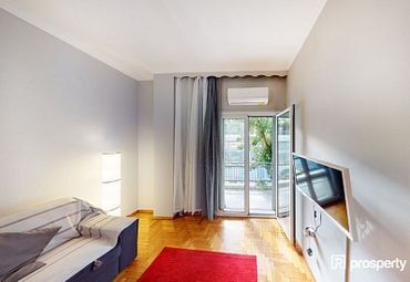 Apartment Koukaki - Makrygianni 52sq.m