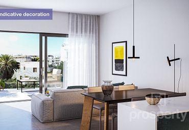 Apartment Kolonos - Kolokynthous 84sq.m