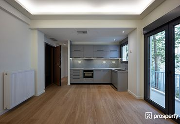 Apartment Kolonaki - Lykavittos 44sq.m