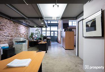 Offices Petralona 487sq.m