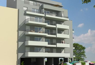 Apartment Pagkrati 78sq.m