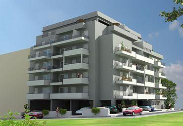 Apartment Pagkrati 71sq.m