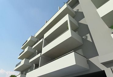Apartment Pagkrati 51sq.m