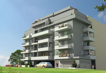 Apartment Pagkrati 79sq.m