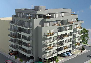 Apartment Pagkrati 78sq.m
