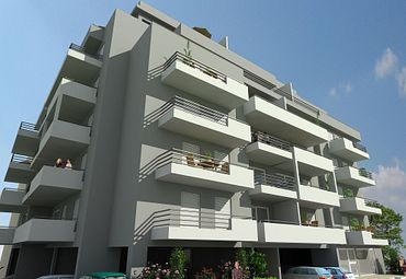 Apartment Pagkrati 79sq.m