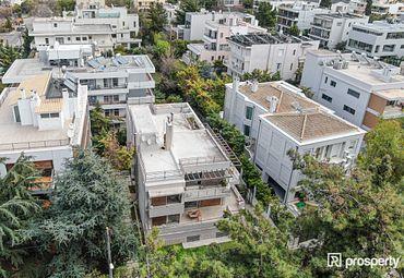 Apartment Filothei 600sq.m