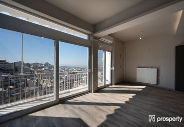 Apartment Poligono - Tourkovounia 100sq.m