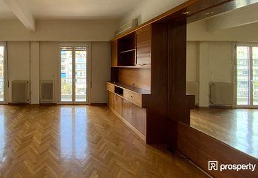 Apartment Ilisia 110sq.m