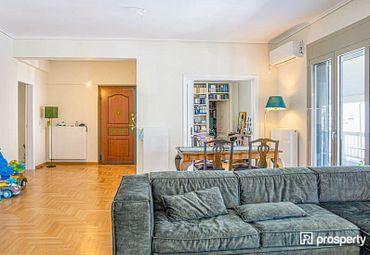 Apartment Kipseli 140sq.m