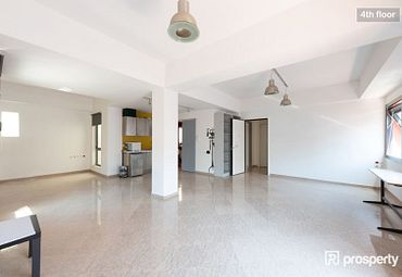 Block of Flats- Pedion Areos 900sq.m