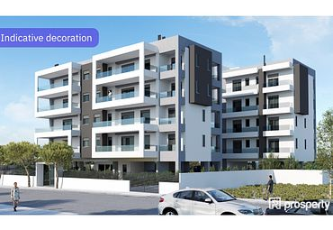 Apartment Vrilissia 120sq.m