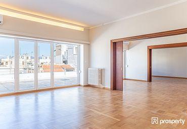 Apartment Kolonaki - Lykavittos 318sq.m