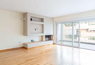 Apartment Lykavittos 86sq.m