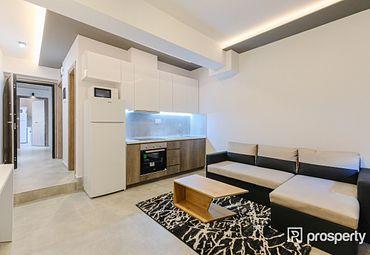 Apartment Center of Thessaloniki 37.12sq.m