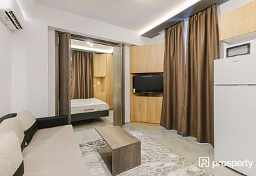 Apartment Center of Thessaloniki 31.94sq.m