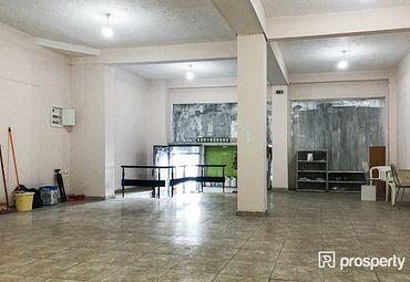 Retail / Leisure Center of Thessaloniki 183sq.m