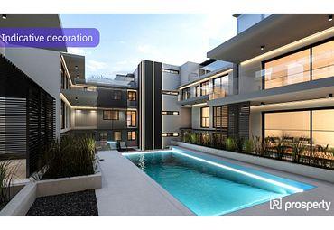 Apartment Vrilissia 98sq.m