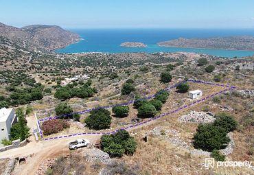 Crete, Agios Nikolaos, Xaugas, Plot (6)