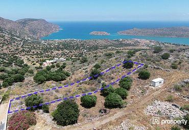 Crete, Agios Nikolaos, Xaugas, Plot (7)