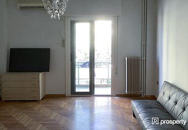 Apartment Ilisia 75sq.m