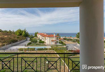 Villa Pefkochori 160sq.m
